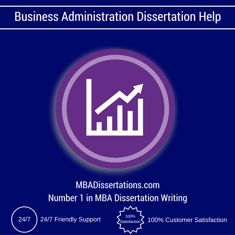 Dissertations for mba