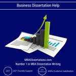 Business Dissertation Help
