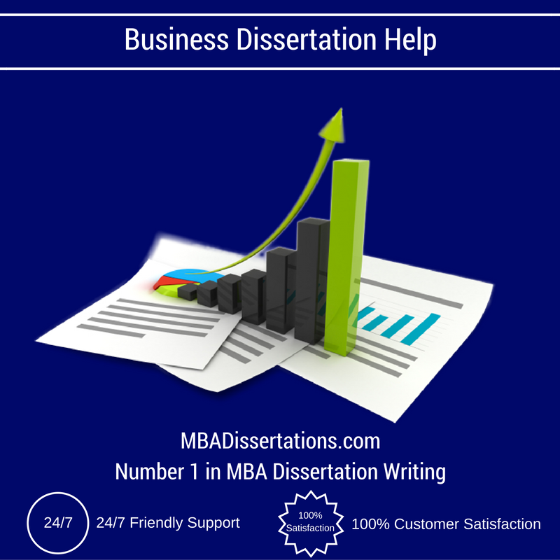 international business dissertations