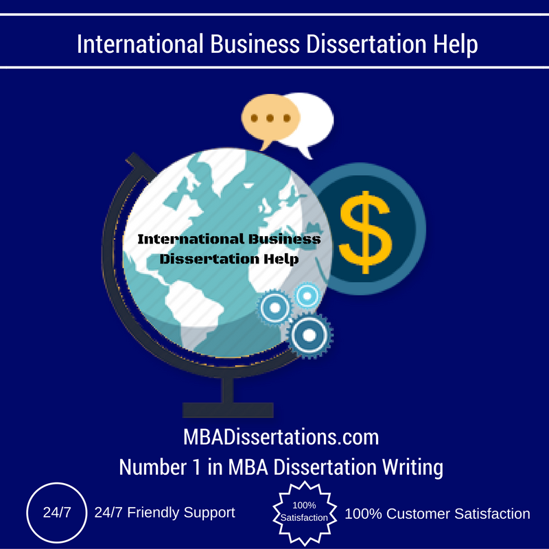 Business dissertations