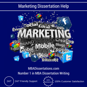 Marketing Dissertation Help